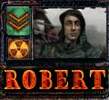 Robert аватар