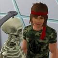 Джагур аватар