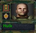 Hulk аватар
