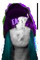 Дымч аватар