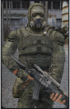 Зоман аватар