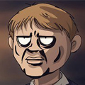Призрак-Ловчий аватар