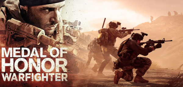 [MoH] Medal Of Honor Warfighter