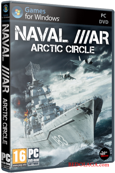 Naval War: Arctic Circle (2012, Strategy)