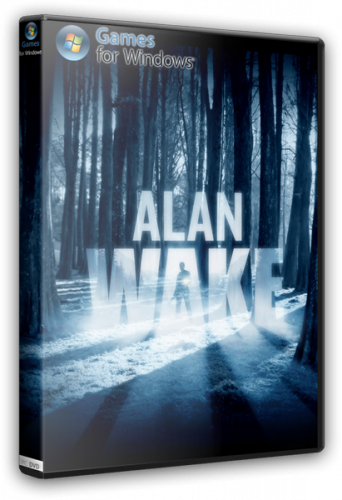 Alan Wake (2012, Survival horror)