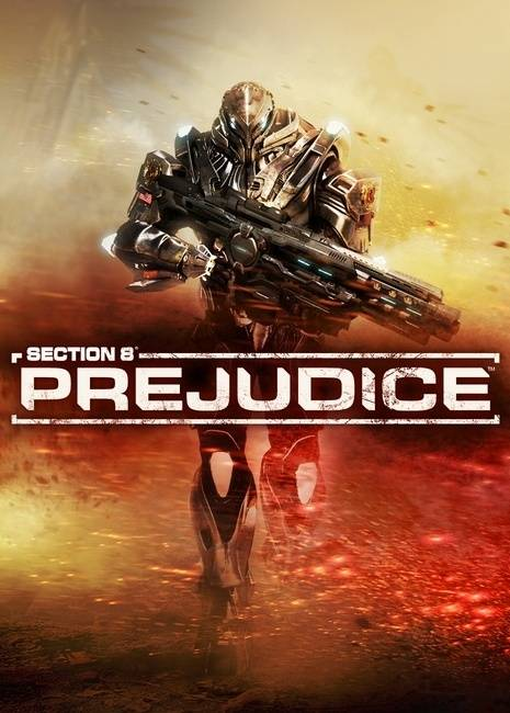Section 8: Prejudice [2011] (Eng) [RePack]