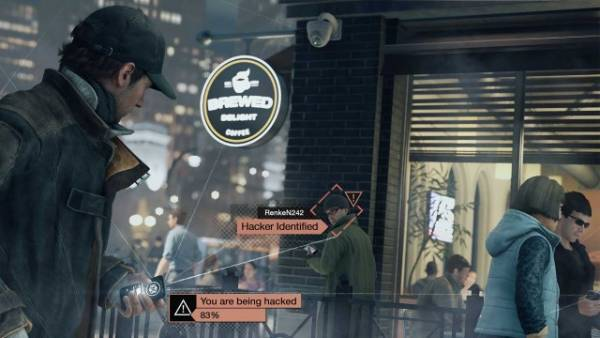 «Watch Dogs»