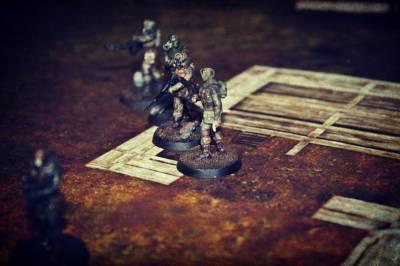 Скачать Игру Зона Конфликта - фото 11