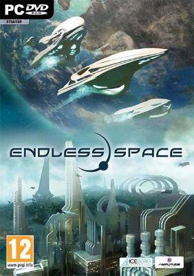 Endless Space (2012) Русская версия 1.09 [RePack]