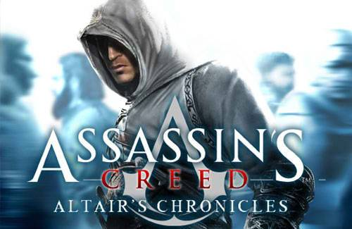Assassin's Creed на Android