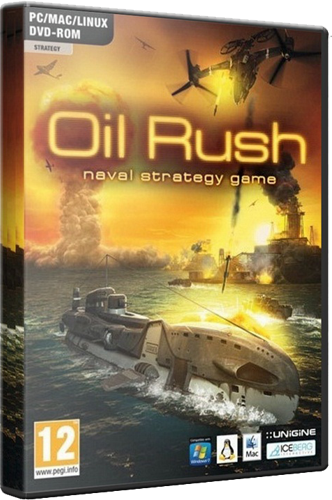 Oil Rush (2012, Strategy)