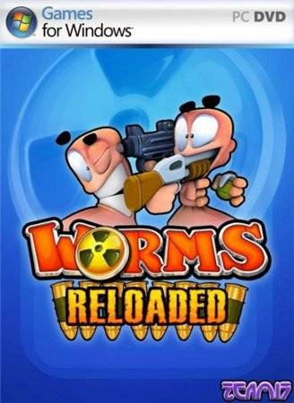 Worms Reloaded скачать!