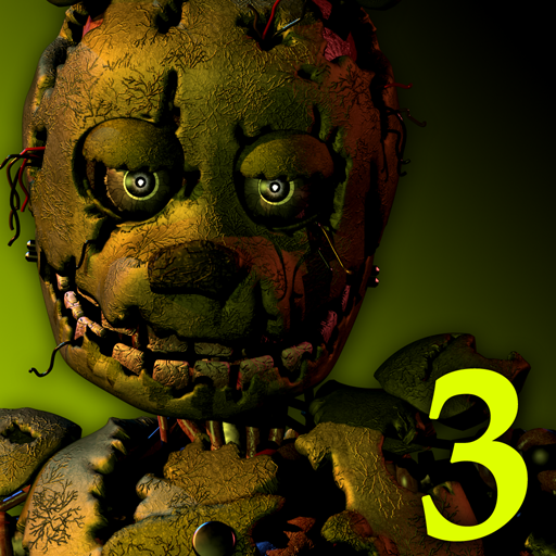 "Five nights at Freddy""s 3"