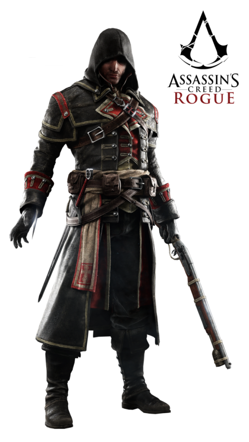 Обзор: Assassin's Creed: Rogue