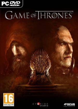 Игра Престолов. (Game of Thrones)
