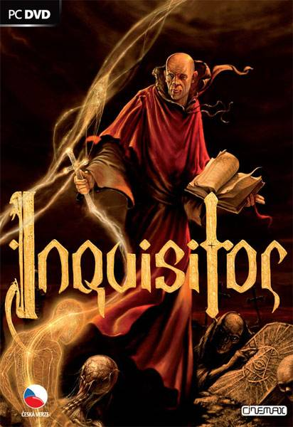 Inquisitor (2012, Adventure)