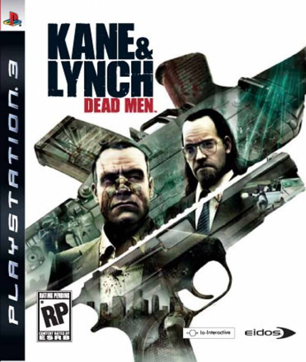 Kane and Lynch: Dead Men (2007) [RePack]