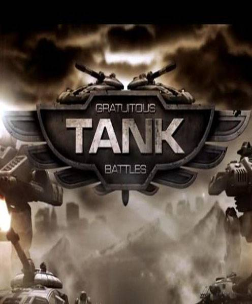 Gratuitous Tank Battles (2010, Tower Defense)
