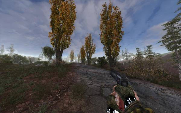 "S.T.A.L.K.E.R.: Shadow of Chernobyl ""Альтернатива"" [v1.1 Beta]"
