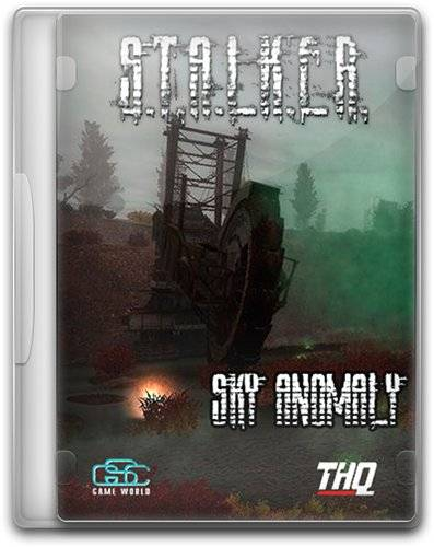 S.T.A.L.K.E.R.: Call Of Pripyat - Sky Anomaly (2013)