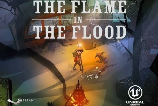 The Flame in the Flood быть!
