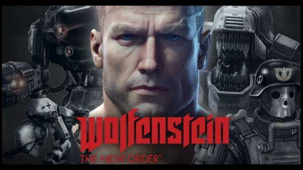 """Wolfenstein: The New Order""-обзор"