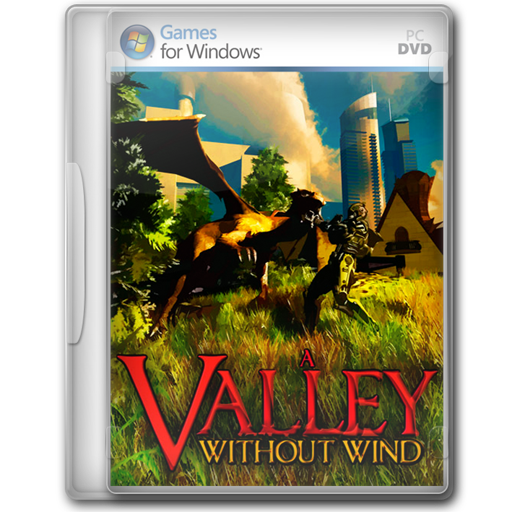 A Valley Without Wind (2012, Adventure)