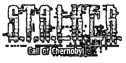 Call of Chernobyl by stason v6.03