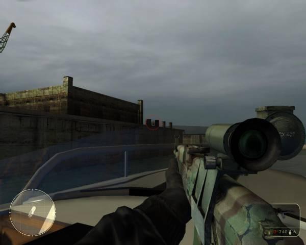Снайпер Московская Миссия Скачать Торрент - фото 8