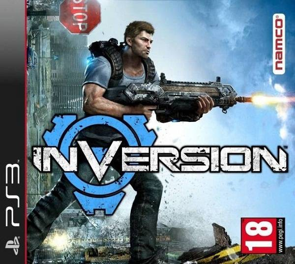 Inversion [2012] (RUS) [Repack]