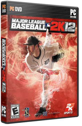 Major League Baseball 2K12 (2012, Simulator)