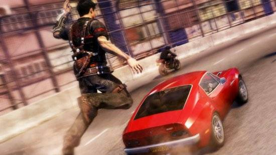 Sleeping Dogs - Limited Edition (2012/PC/Русский) | RePack от R.G. Element Arts