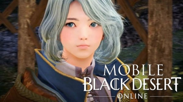 Black Desert Mobile - уже скоро!?