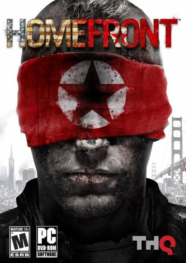 Homefront [2011] RUS/ENG [RePack]