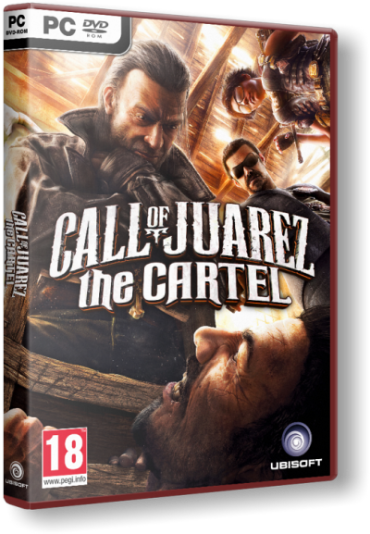 Call of Juarez: The Cartel (Action, 2012)