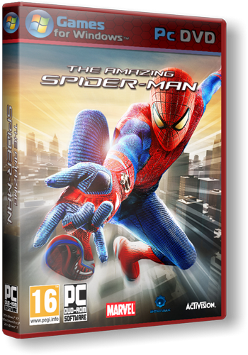 The Amazing Spider-Man (Action, 2012)