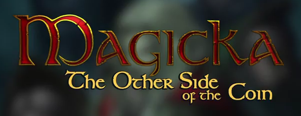 Magicka: The Other Side of the Coin (2012, Arcade)
