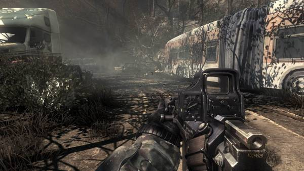 Call of Duty: Ghosts (2013) PC | Rip