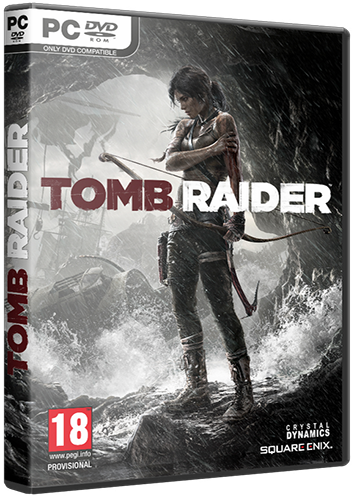 Tomb Raider: Survival Edition (2013)