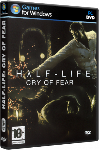 Half-Life: Cry of Fear (2012) PC