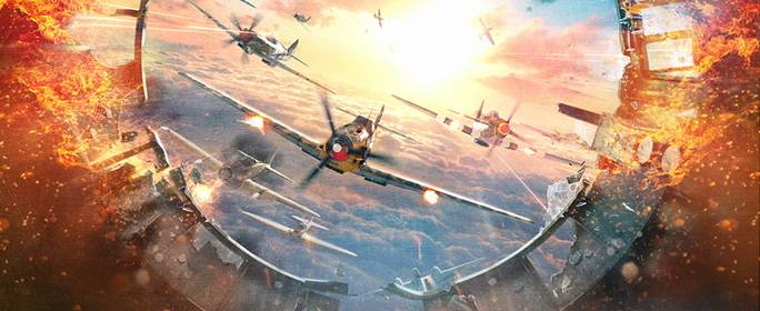 World of Warplanes Пилоты Stalker.uz