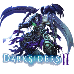 Darksiders II (THQ / Бука) (RUS / ENG) [Repack] от R.G. Catalyst
