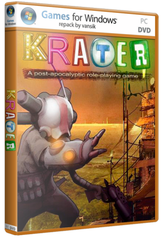 Krater (2012, Krater)
