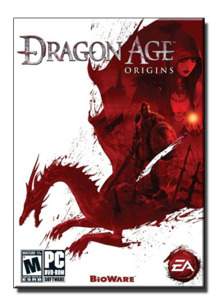 Dragon Age: Origins (RPG, 2009)