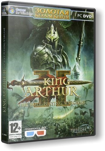 King Arthur 2 (2012, Strategy)