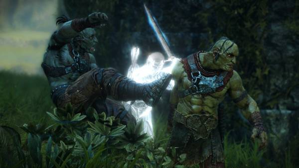 Middle-Earth: Shadow of Mordor получил Photo Mode