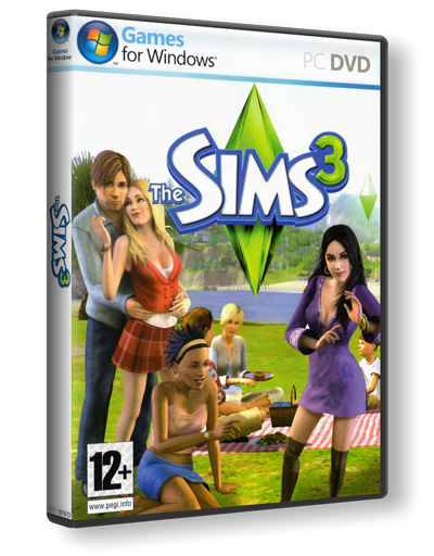 The Sims 3: Deluxe Edition (2012, Simulator)