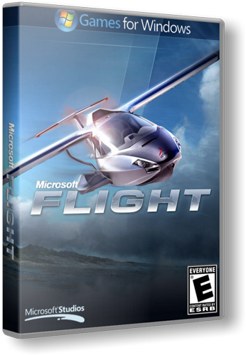 Microsoft Flight (2012, Simulator)