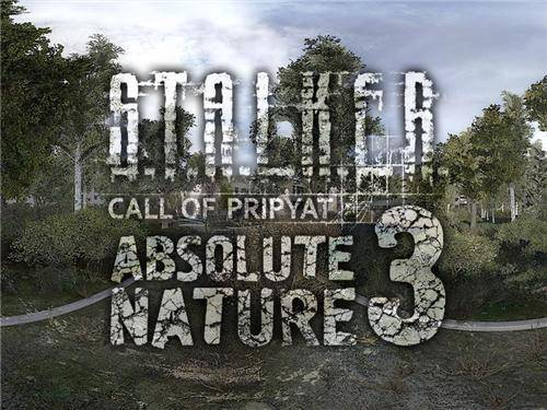 Absolute Nature 3 мод для Зов Припяти