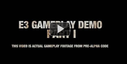 Metro: Last Light Gameplay Demo часть 1